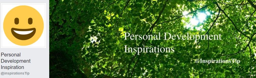 Personal Development Inspiration, personal growth, self improvement, motivation