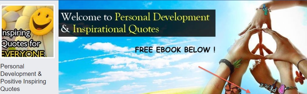 Personal Development & Positive Inspiring Quotes, personal growth, self improvement, motivation, life