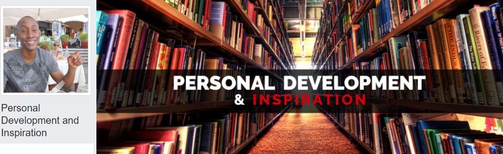Personal Development and Inspiration, personal growth, self improvement, motivation