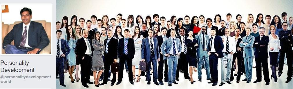 Personality Development Personal Development, personal growth, self improvement, motivation