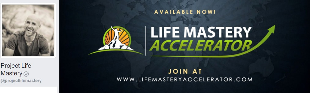 Project Life Mastery Personality Development, personal growth, self improvement, Ministry