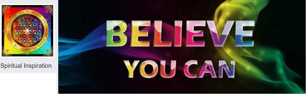 Spiritual Inspiration Personal Development, personal growth, self improvement, motivation