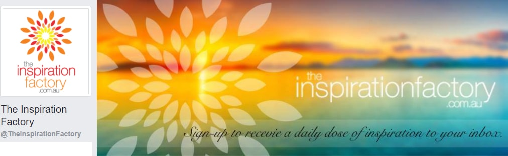 The Inspiration Factory Personal Development, personal growth, self improvement, life, motivation