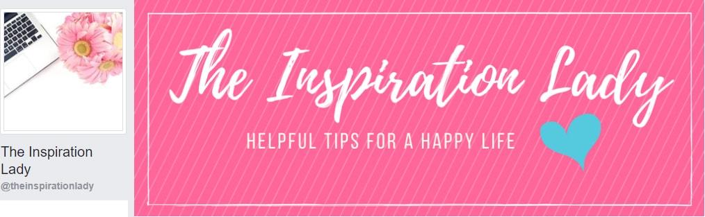 The Inspiration Lady Personal Development, personal growth, self improvement, motivation, life