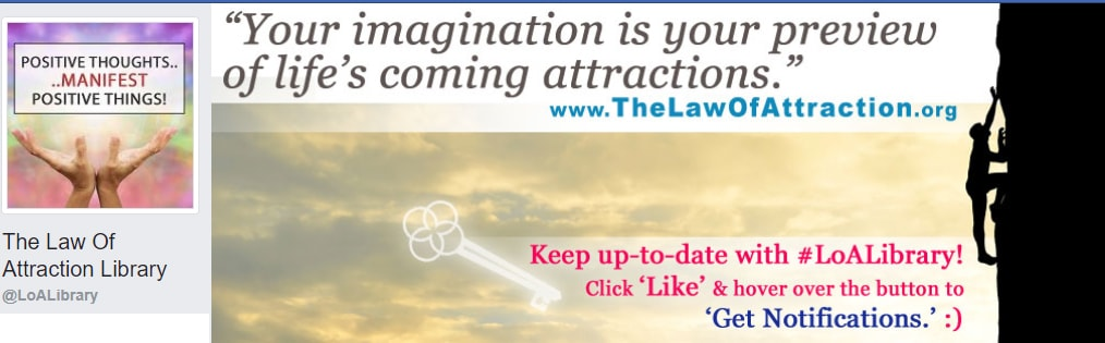 The Law Of Attraction Library Personal Development, personal growth, self improvement, motivation
