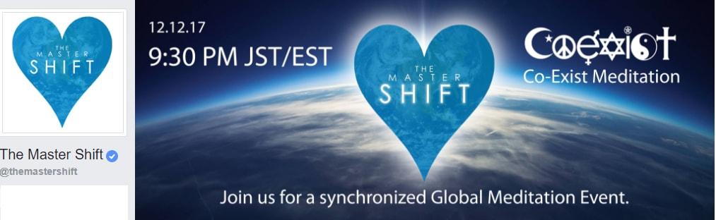 The Master Shift Personal Development, personal growth, self improvement, ,life, motivation
