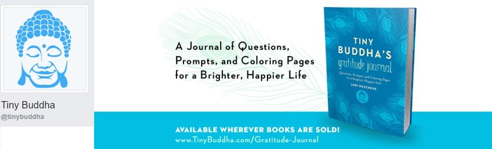 Tiny Buddha Personal Development, Personal Growth, Happier Life