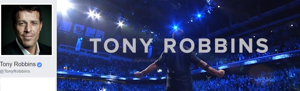 Tony Robbins Personal Development, personal growth, self improvement, life, motivation