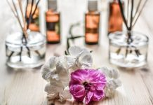 The Top 5 Benefits of Aromatherapy