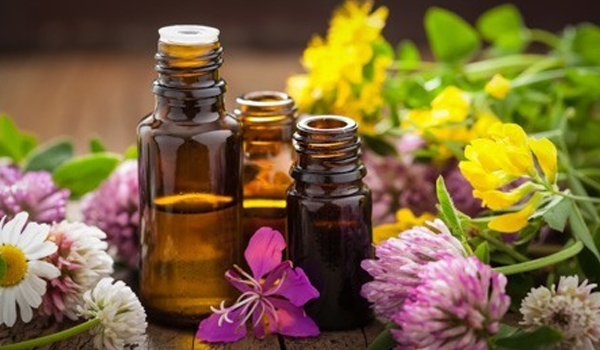 The Top 5 Benefits of Aromatherapy - Aromatherapy