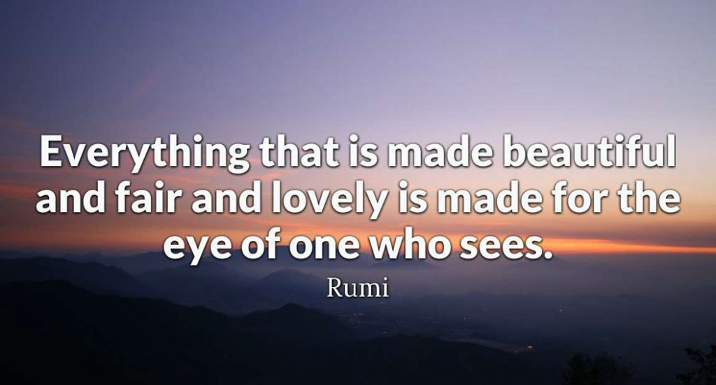 Rumi Quotes Rumi Quotes Collection Table For Change