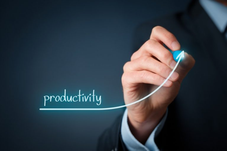 Addicted to Productivity:Getting Things Done? Here's What to Do