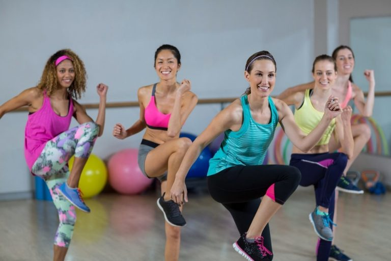Designing a Safe and Effective Aerobic Exercise Program