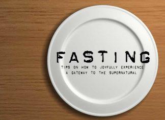 intermittent fasting 16:8 method