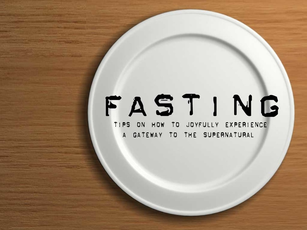 intermittent fasting 16:8 method