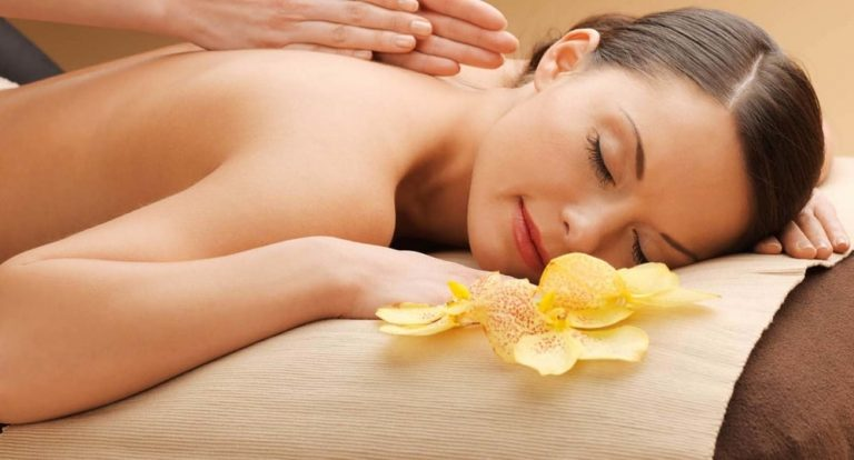 The Definitive Guide to Popular Types of Massage Therapy