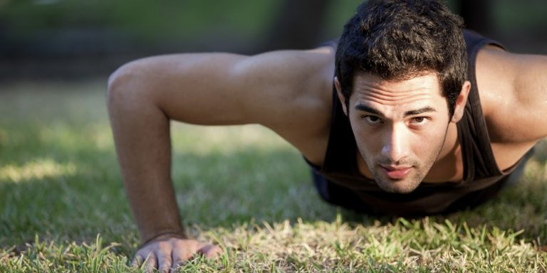Physical Fitness Protects Brain Health