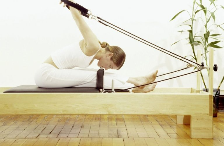 What's all the Fuss Over Pilates Exercise?