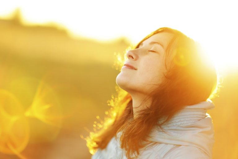 Sunshine Vitamin : Maybe One Of The Best Ways to Fight Colon Cancer