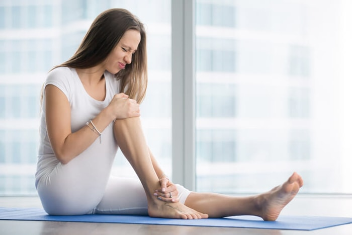 yoga for injuries