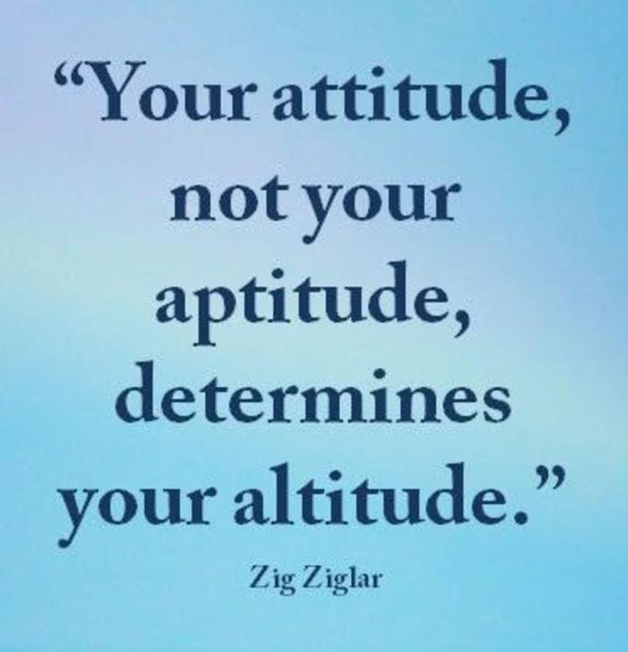 attitude quotes zig ziglar