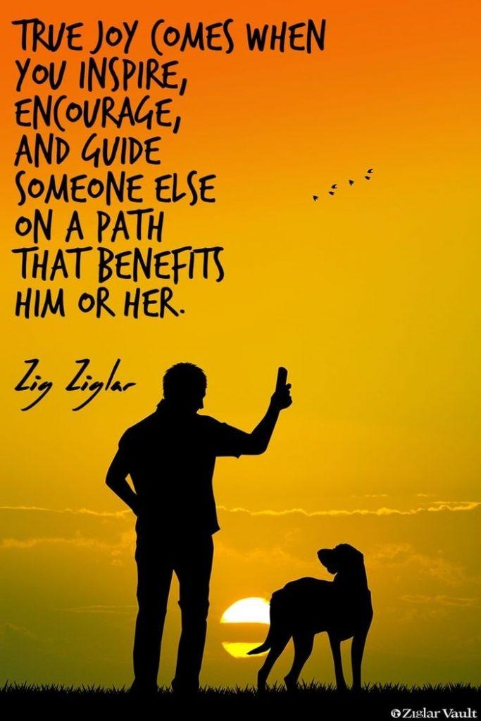 joyful quotes zig ziglar