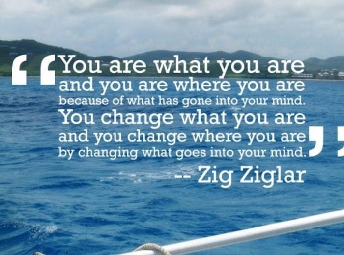 self worth quotes zig ziglar