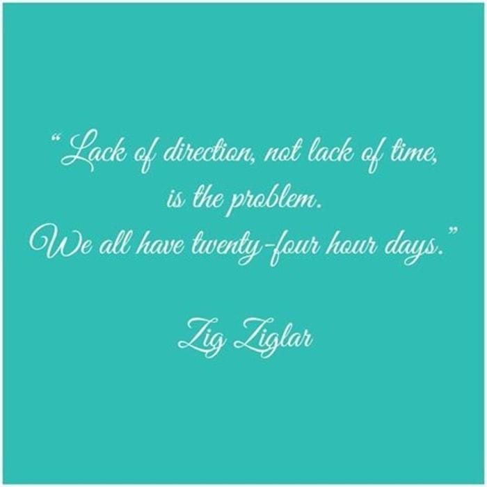 Life quotes zigziglar