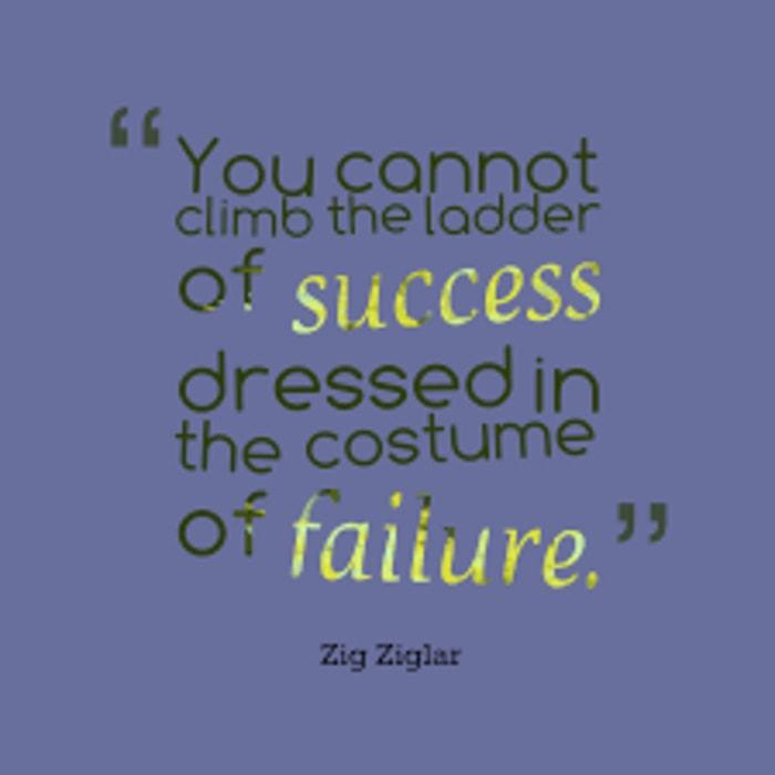 failure quotes zig ziglar