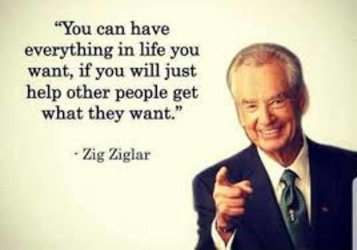 zig ziglar quotes on wants