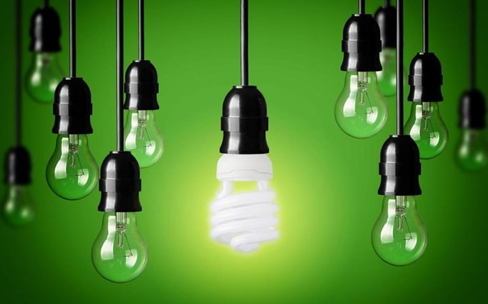 efficient light