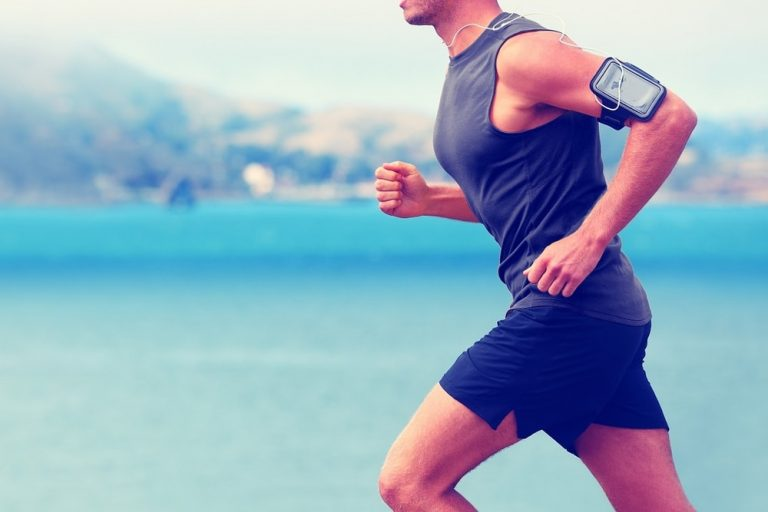 The Lifelong Benefits of Physical Fitness