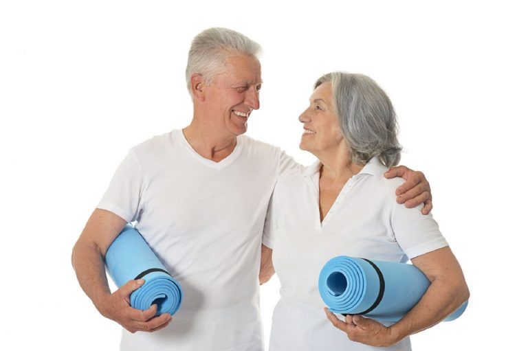 Yoga for Patients and Caregivers Improves Quality of Life