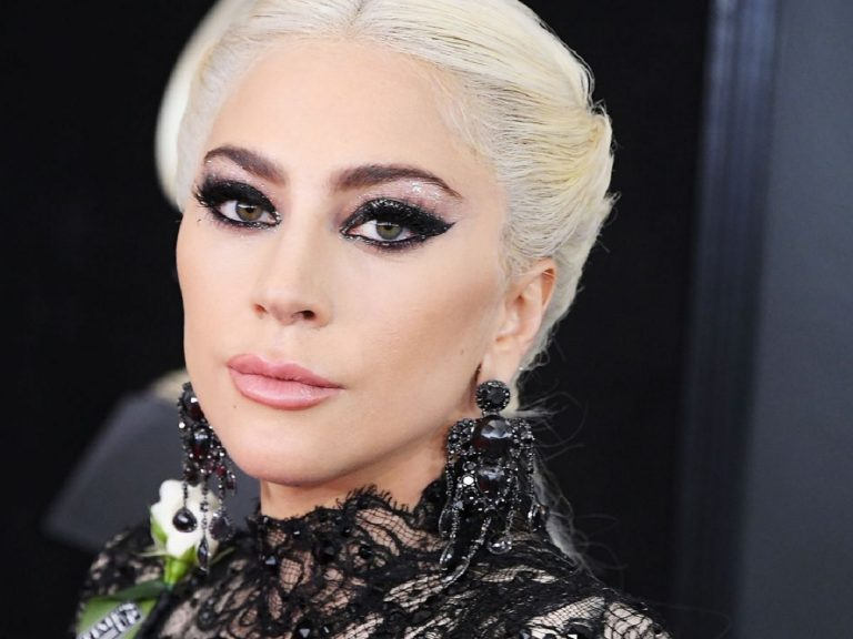 Lady Gaga Is Launching A 100% Vegan Makeup Line
