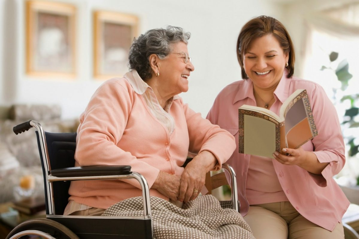agedcareservices